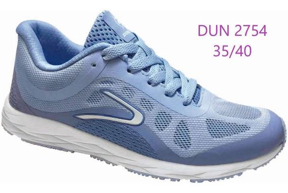 Zapatillas Deportivas Para Dama Dunlop Art. 2754