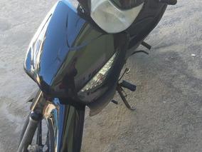 Honda Biz 125 (2007)