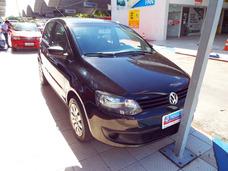 Volkswagen Fox 1.6 Vht Highline Total Flex 5p - 2014