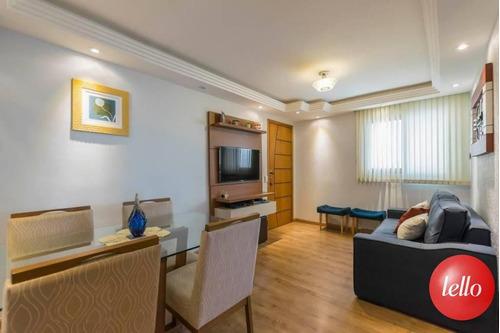 Apartamento - Ref: 219573
