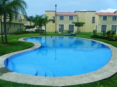 Casa Vacacional - A 5 Minutos De Playa De Nuevo Vallarta