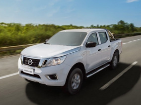 Nissan Frontier Np 300 Se Plus 4x2 2018 Manual 1