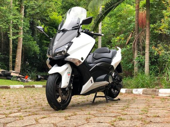 Yamaha T-max 530 ( Abs ) 2014 Variador Malossi