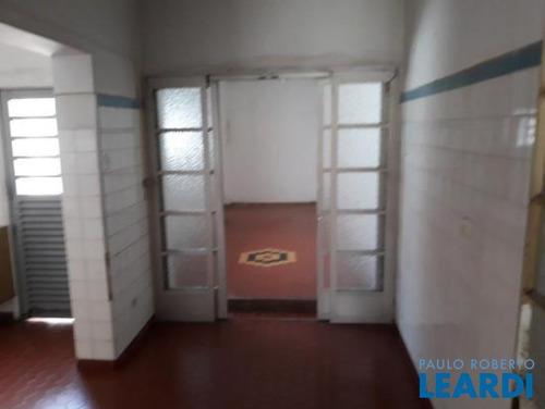 Imagem 1 de 2 de Casa Assobradada - Água Branca - Sp - 634033