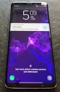 Celular Samsung Galaxy S9 Morado 64 Gb