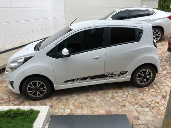 Chevrolet Spark Gt El Más Full
