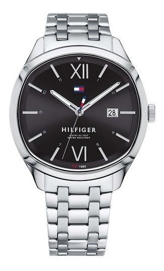 Relógio Tommy Hilfiger Aço - 1710363 (invic,tisso,oakle,