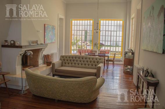 Alquiler De Casa 5 Amb Totalmente Reciclada En La Mejor Zona De Olivos