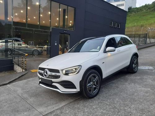 Imagen 1 de 11 de Mercedes Benz Glc300e 4matic