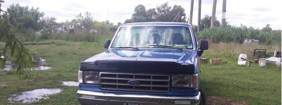 Ford F-100 3.6 1990