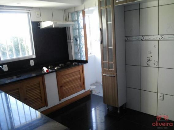 Apartamento, Areal. (a618) - A618