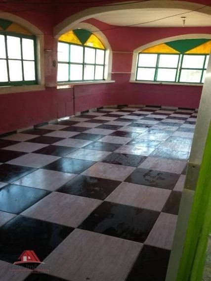 Sobrado Com 3 Dormitórios No Jardim Guandu/rj - So0008