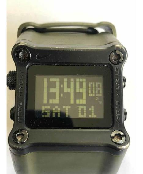 Relógio Nike Hummer Wc0021