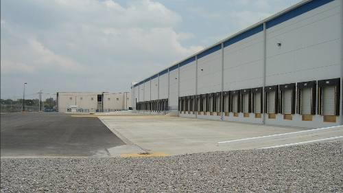 Parque Industrial En Renta (tlalnepantla) [25144]