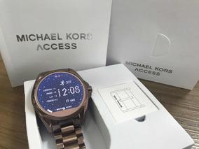 Relógio Michael Kors Smartwatch Dw2c