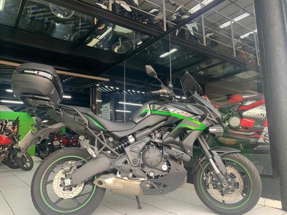 Kawasaki Versys Abs Tr