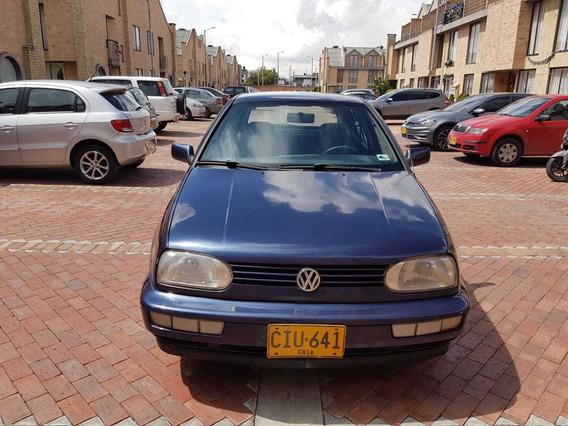 Volkswagen Golf Manhattan Manhattan