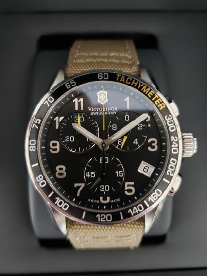 Relógio Victorinox Chonograph