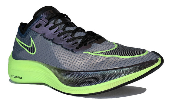 Tenis Nike Zoomx Vaporfly Next% Ao4568-400 Carbono Competenc