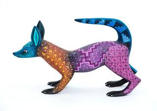 Alebrijes Oaxaca - Arte Y Cultura - Artesanías De Madera