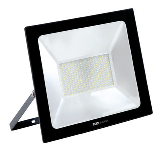 Reflector Led Blanco 200w Alta Potencia Canchas Go Solar