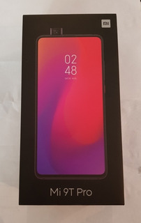 Xiaomi Mi Pro 128gb 6gb Ram (factory Unlocked) Red Flame