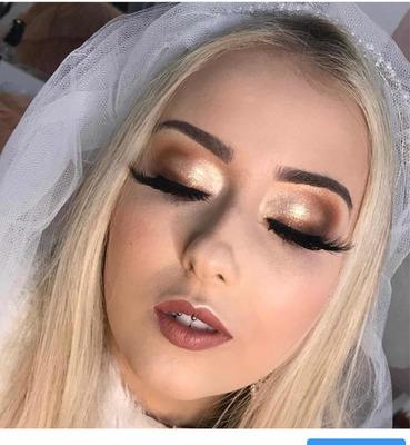 Maquiagem Profissional,dia Da Noiva Debutantes Muito Mais