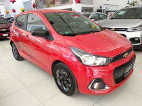 Chevrolet Spark 1.4 Ink Mt 2017