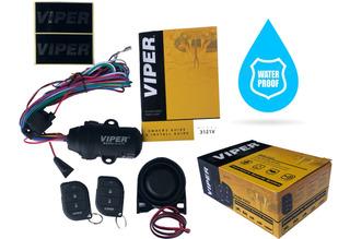 Alarma Para Moto Razor Lancha Razor Rzr Cuatri Viper 3121v