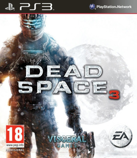Dead Space 3 Ps3 Original Entrega Inmediata