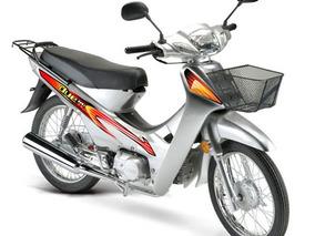 Zanella Vento Classic Moto Urbana