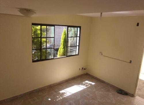 Casa De Condomínio - Vila Carmosina - 2 Dorm Sacafi21059