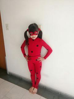 Disfraz De Ladybug