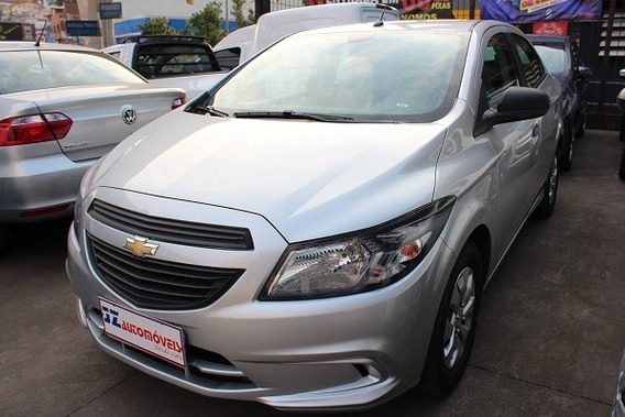 Chevrolet Prisma Joy 1.0 Manual - Sem Entrada 60x