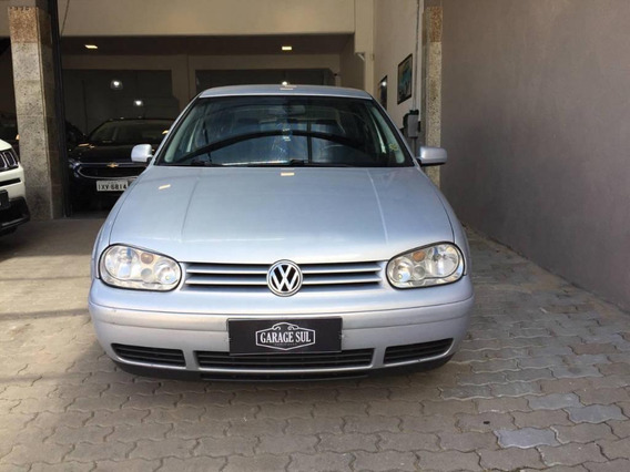 Volkswagen Golf 1.8 Gti 150cv 4p Manual