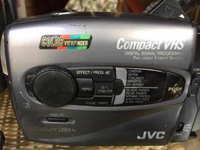 Camera Filmadora Jvc Compact Gr -ax900