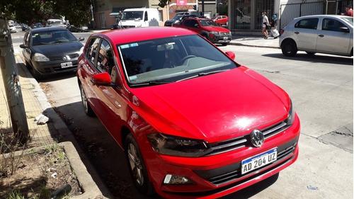 Volkswagen Polo 1.6 Msi Comfortline 2019