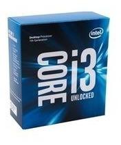 Processador Intel Corei3 7350k 4,20ghz 4mb 1151 Kabylake 7g
