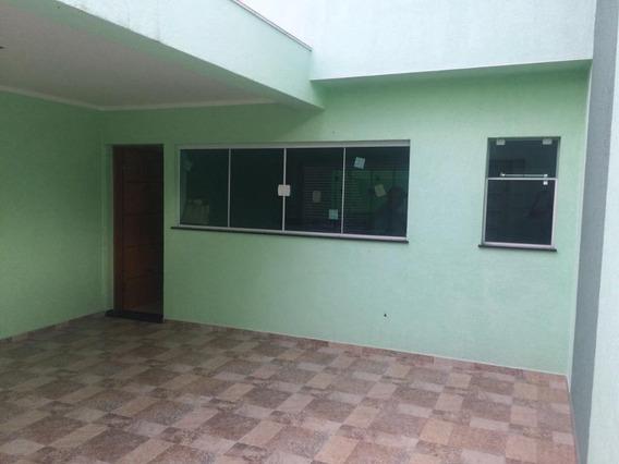 Sobrado Residencial Em São Paulo - Sp - So0191_prst