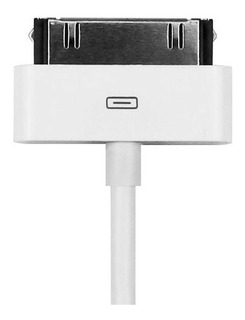 Cable Datos Carga Usb iPad, iPod O iPhone 30pin Original