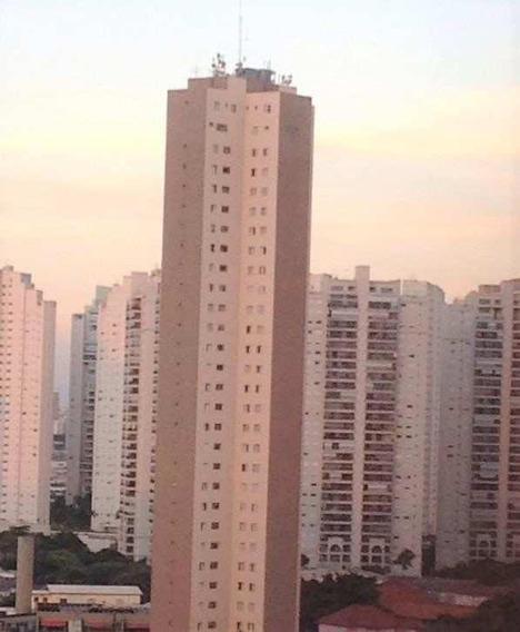 Apartamento Em Mooca, São Paulo/sp De 50m² 2 Quartos À Venda Por R$ 394.000,00 - Ap298568