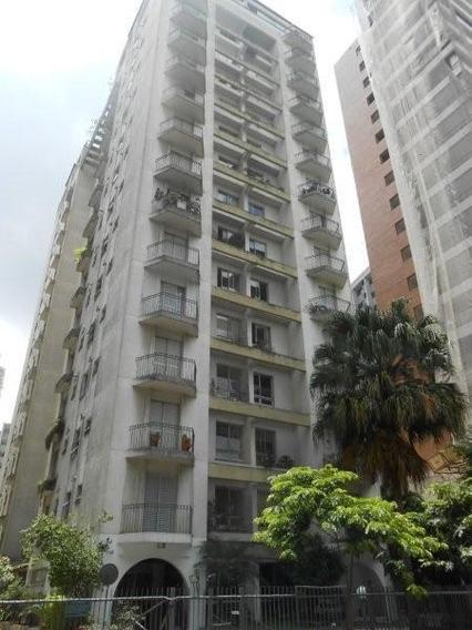 Kitnet Com 1 Dormitório Para Alugar, 28 M² Por R$ 1.300,00/mês - Higienópolis - São Paulo/sp - Kn0101