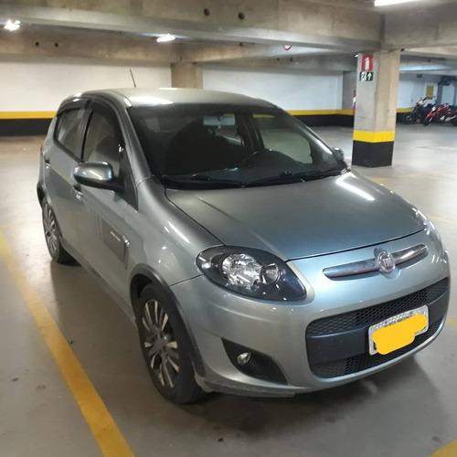 Fiat Palio Sporting 16v 2013