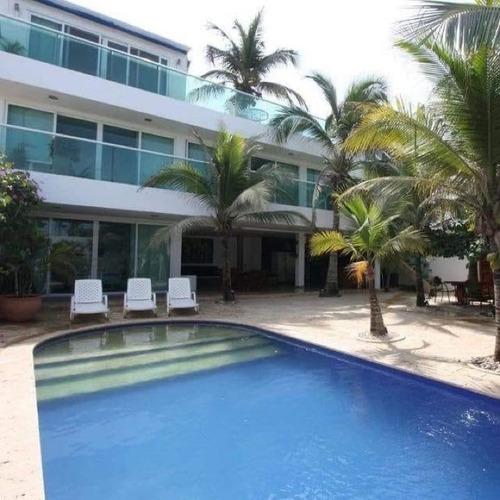 Confortable Casa De Playa En Renta Por Día Cartage