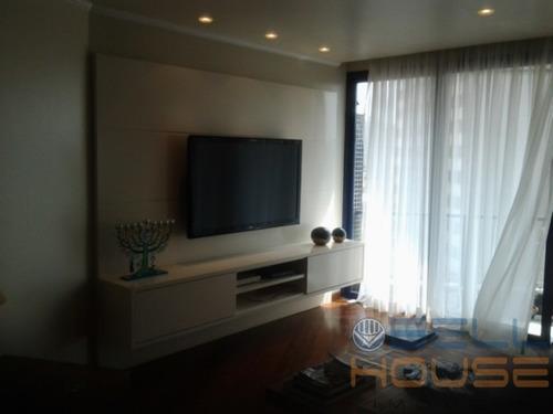 Apartamento - Vila Bastos - Ref: 17249 - V-17249
