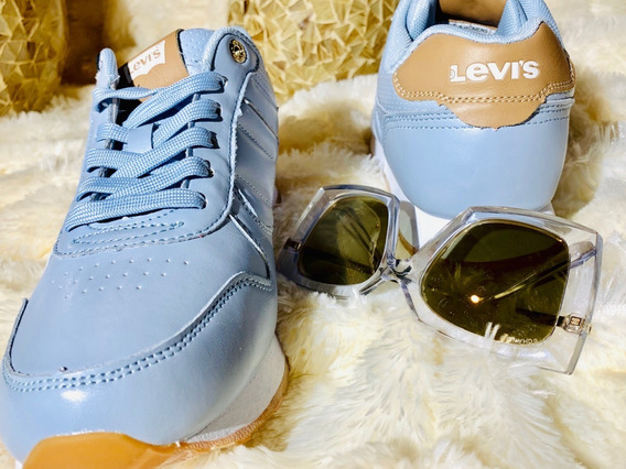 Tennis Casuales - Levi´s