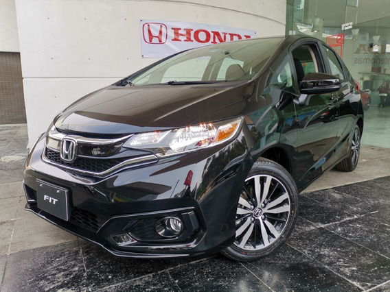 Honda Fit 2020 Hit Cvt