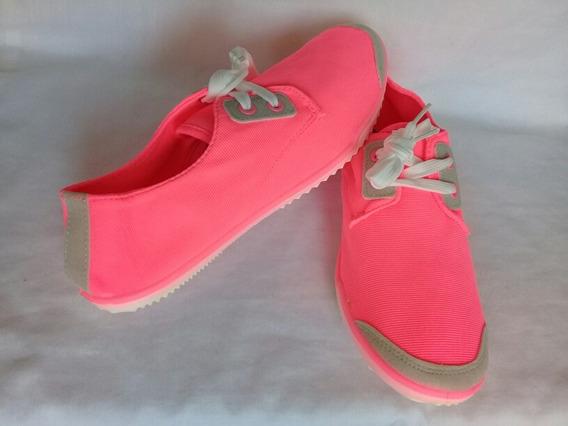 Zapatillas N° 38