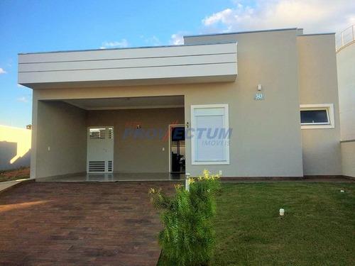Casa À Venda Em Residencial Real Parque Sumaré - Ca273221