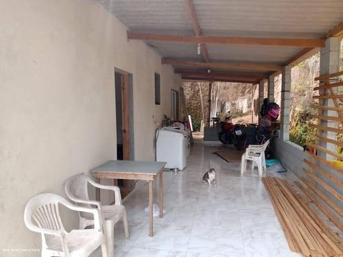 Imagem 1 de 11 de Casa Para Venda Em Arujá, Jardim São Jorge, 1 Dormitório, 1 Banheiro - 1119_1-1655105